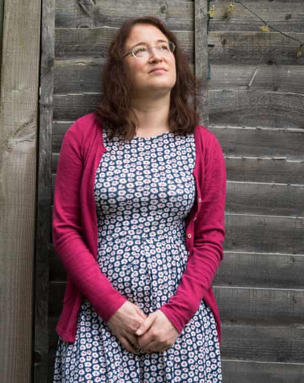 Joanne Limburg.