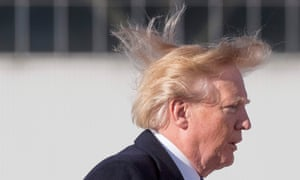 'The worst thing a man can do is go bald' said Donald Trump, the world's most famous Propecia user.