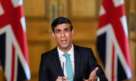 Last month the chancellor, Rishi Sunak, announced a £1bn fund to help pay for the replacement of dangerous non-ACM cladding.