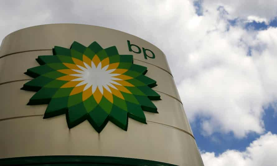 BP believes the coronavirus pandemic will accelerate the pace of transition to a lower-carbon economy and energy system.