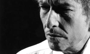 Very loquacious indeed ... Bob Dylan