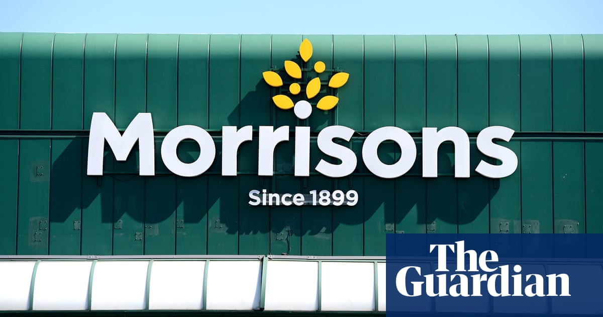 'Proof is in the pudding': Morrisons' hometown less than sold on takeover