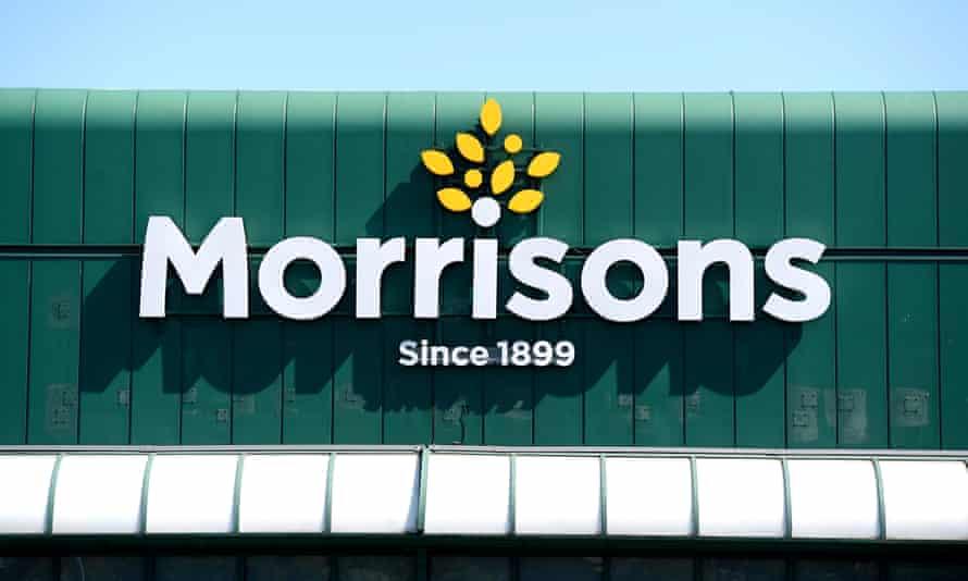 A Morrisons in Bradford