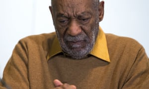 Bill Cosby pictured in November 2014.