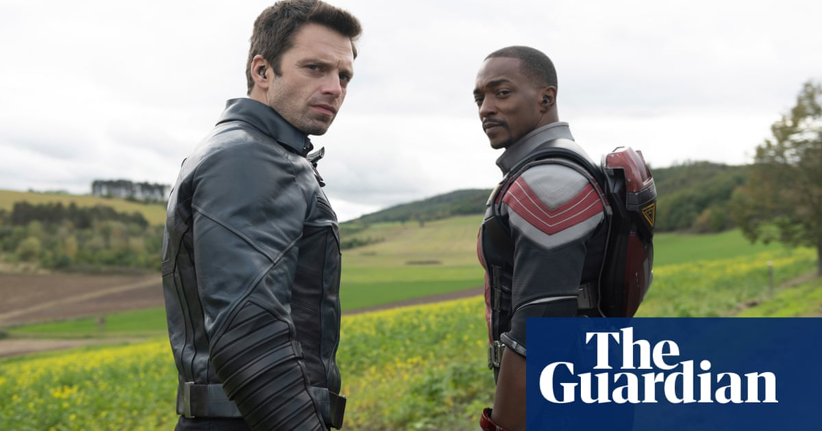 The Falcon and the Winter Soldier episode two recap: androids, aliens, wizards and super soldiers