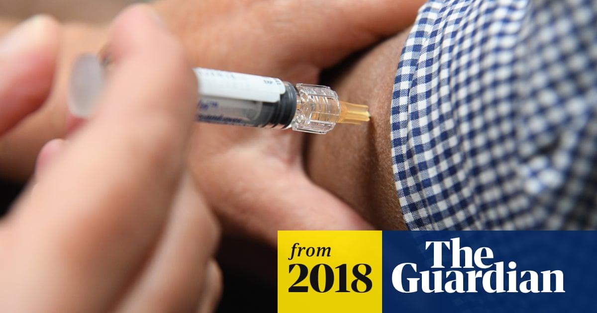 Evangelical Trump adviser tells people to skip flu shots in
