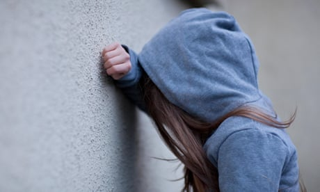 Self-harm among young children in UK doubles in six years
