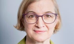 Jefe de ofsted Amanda Spielman
