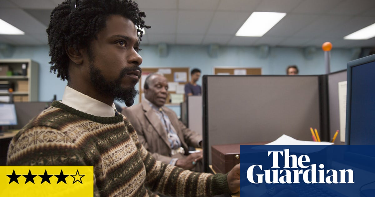 Sitcom That Dare Not Speak Its Real >> Sorry To Bother You Review Boots Riley Finds Soul Selling Comedy