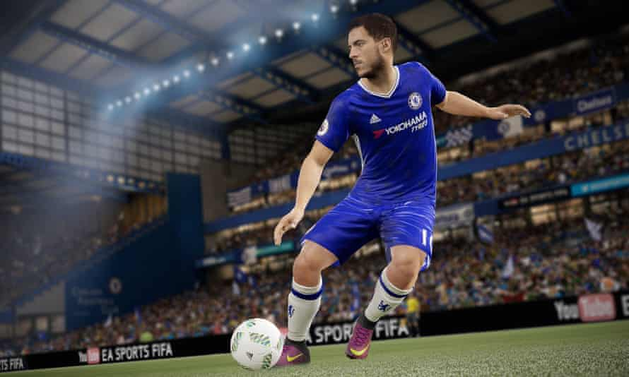 In future, EA's support of Arena may allow players to indulge in multiplayer Fifa tournaments that take place alongside real-world competitions like Euro 2016