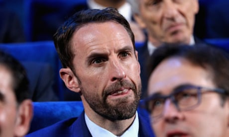 Gareth Southgate toughens up England for hard campaign at Russia 2018