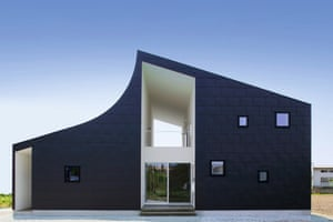 KHT House, International Royal Architecture, 2013, Kahoku