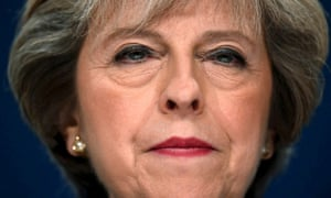 ( Theresa May's new year message: I'll fight remainers' case in Europe, too )