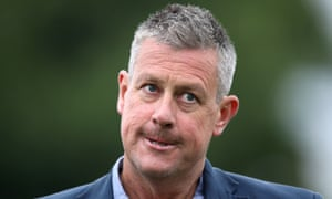Managing director Ashley Giles has summoned a 30-man training camp and is keen to stress it in not an official England squad.