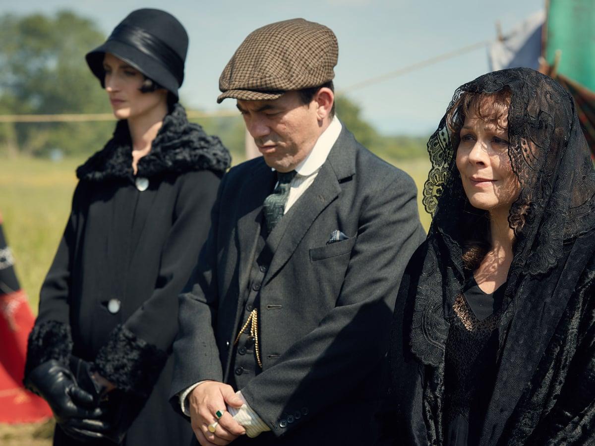 Peaky Blinders Recap Series Four Episode Two Heathens
