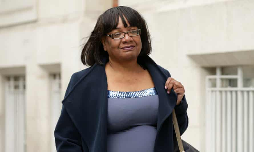Diane Abbott's broadcast appearances have come under intense scrutiny during the election campaign.