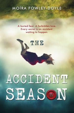 The Accident Season by Moïra Fowley-Doyle (Corgi)