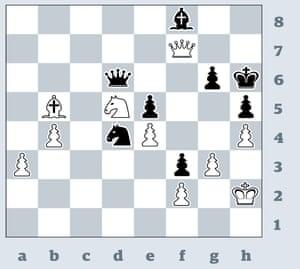 Chess 11 Feb