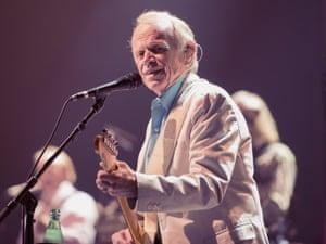 Beach Boys Review Royal Albert Hall