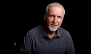 James Cameron: 'They had Raquel Welch doing stuff like that in the 60s'