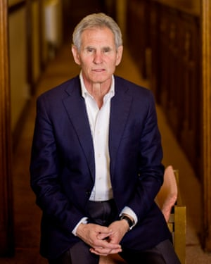 Jon Kabat-Zinn, who is often called the father of modern mindfulness