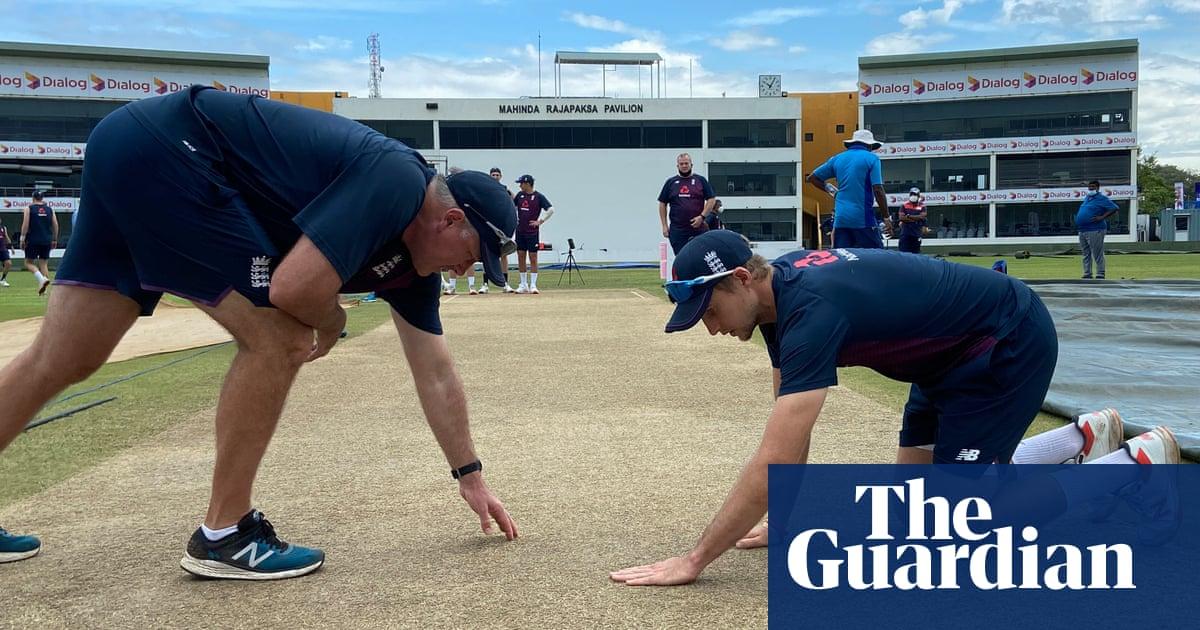 Joe Root backs Englands patient approach to bring success in Sri Lanka