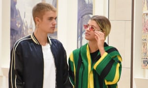 Justin Bieber And Sofia Richie Sighting In TokyoTOKYO, JAPAN - AUGUST 14: Justin Bieber and Sofia Richie are seen at Yaesu shopping mall on August 14, 2016 in Tokyo, Japan. (Photo by Jun Sato/GC Images)