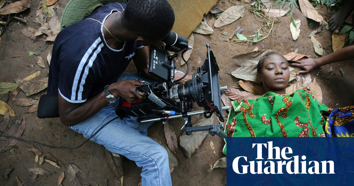 Nollywood moment: African film industries 'could create 20m jobs'