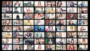 screen-shots from the youtube channels of lucy moon, emma blackery and charlie mcdonnell