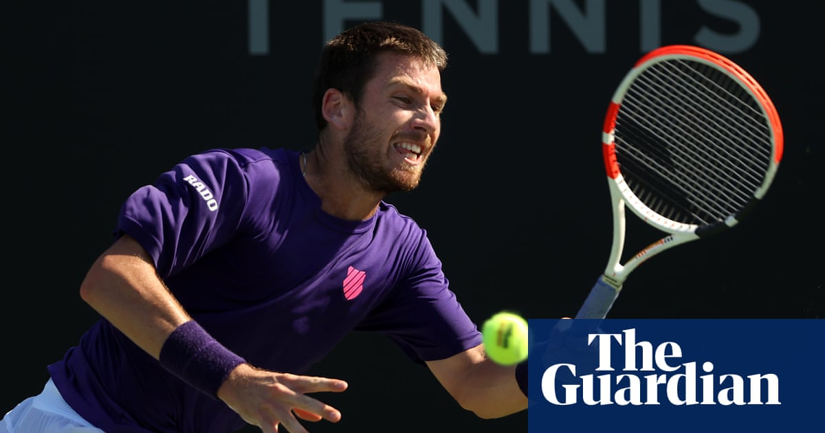 Cameron Norrie upsets Andrey Rublev to reach San Diego Open final