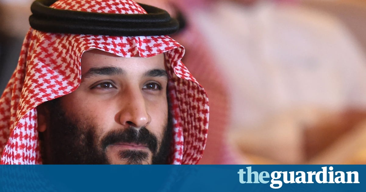 I will return Saudi Arabia to moderate Islam, says crown prince