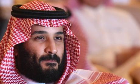 I will return Saudi Arabia to moderate Islam, says crown prince