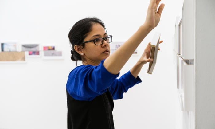 Shilpa Gupta: the artist bringing silenced poets back to life | Art and  design | The Guardian