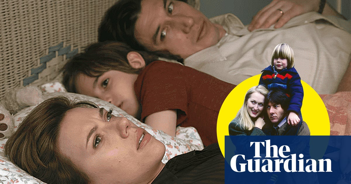 Micro-aggressions and misery: why Marriage Story is a rare example of a Hollywood divorce film