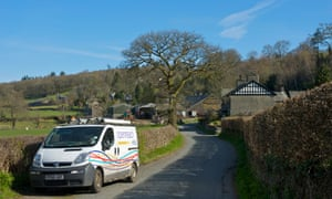 Openreach owns the 'last mile' of fibre and copper wire that runs to people's homes.
