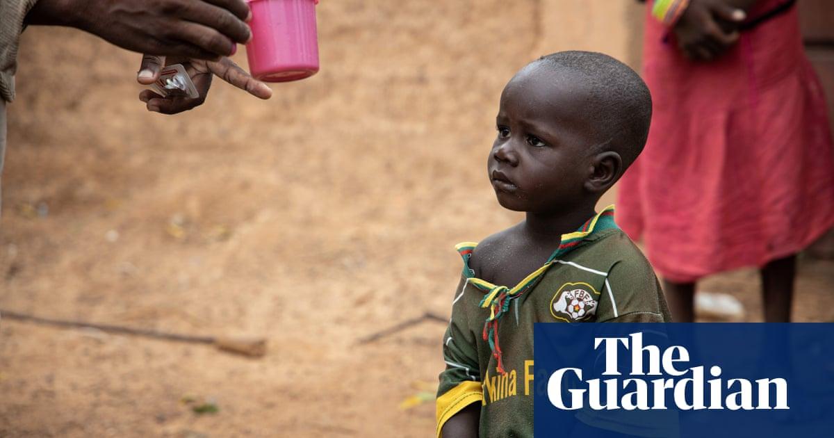 Malaria trial shows 'striking' 70% reduction in severe illness in children
