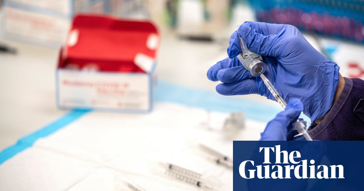 University scientists deconstruct Covid-19 vaccines and publish 'recipe' on open web
