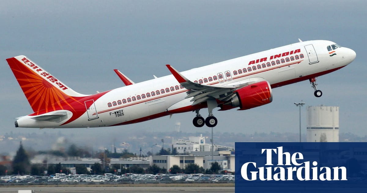 Air India: Tata Sons conglomerate seals $2.4bn takeover deal