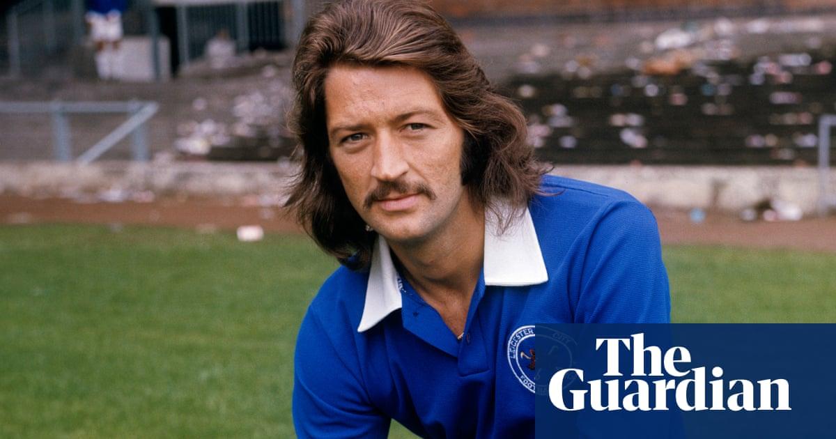 Frank Worthington, former England forward, dies aged 72