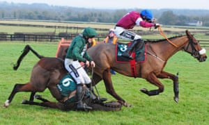 Augusta Kate and Ruby Walsh