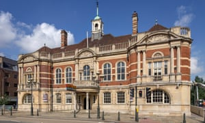 Battersea Arts Centre.