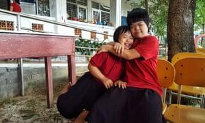 Kianh Foundation in central Vietnam