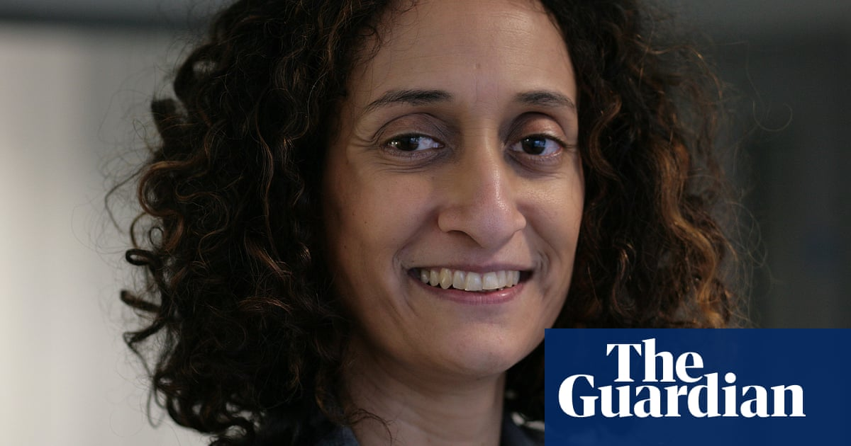UK's 'strictest' headteacher Katharine Birbalsingh made social mobility chief