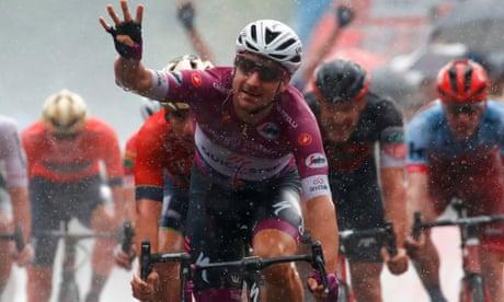 Elia Viviani secures awesome foursome of Giro d'Italia 2018 stage wins
