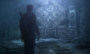 Uncharted 4 Single Player Review