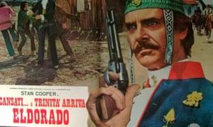 Joe D'Amato's 1972 spaghetti western Pokerface.