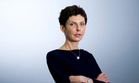 Denise Coates, head of Bet365