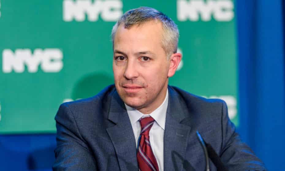 Daniel Zarrilli