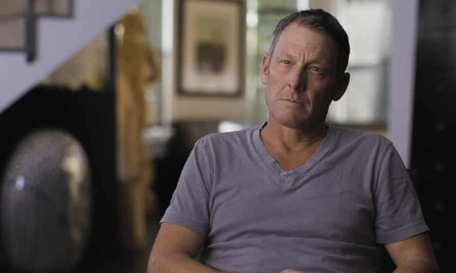 Lance Armstrong was stripped of his seven Tour titles.