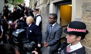'Kweku was ordered to be deported to Ghana despite never having lived there as an adult.'